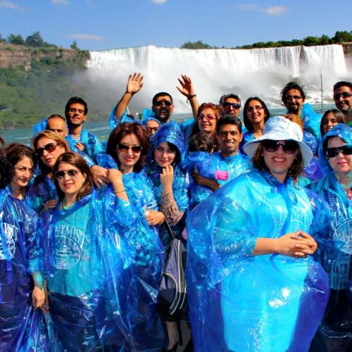 best canada tours